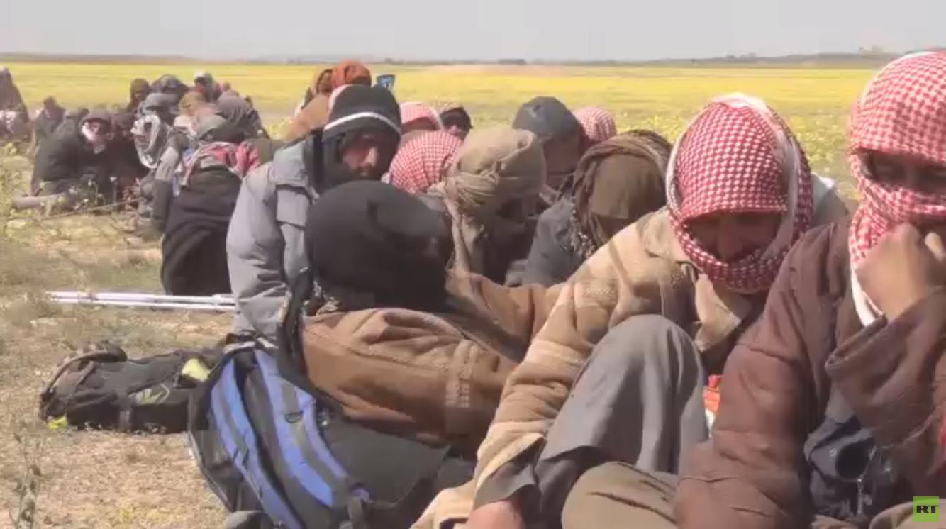 أربعة آلاف عراقي من