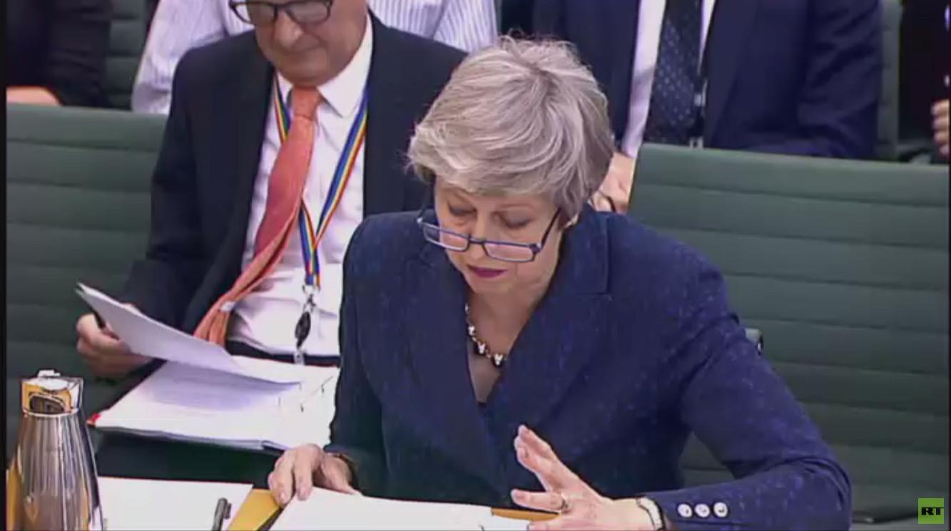 تواصل المفاوضات حول البريكسيت في لندن