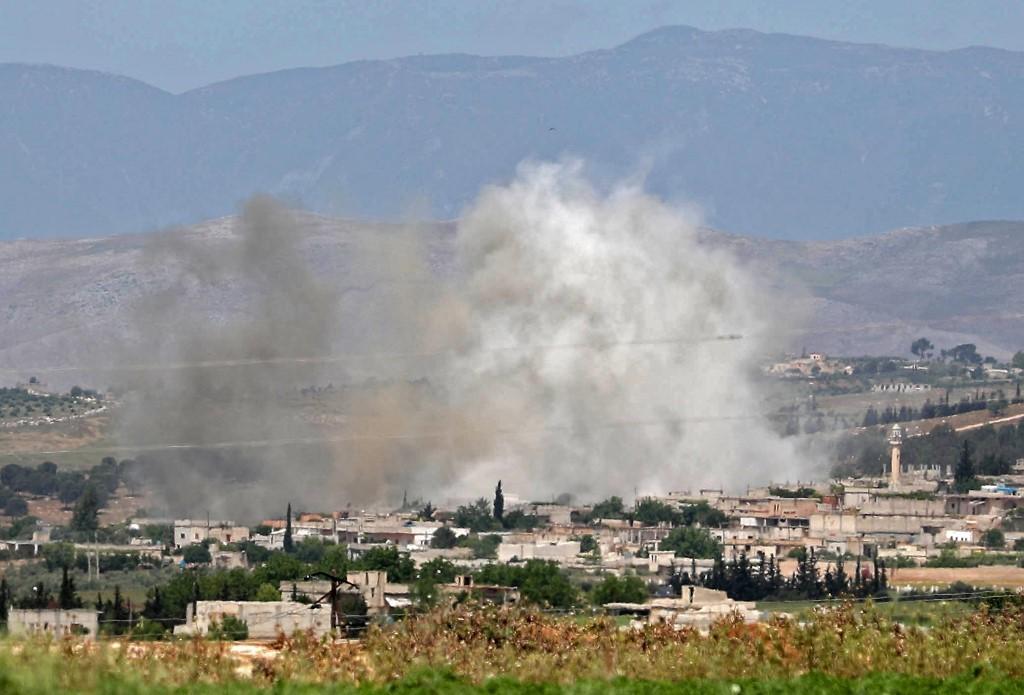 بروكسل: على الدول الضامنة لعملية أستانا تنفيذ التزاماتها بشأن إدلب السورية