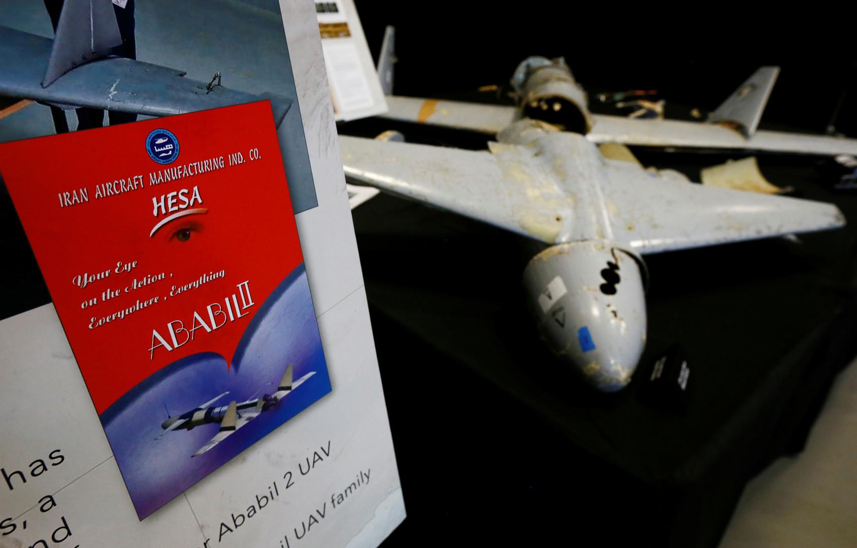 صحيفة أمريكية: ترسانة الطائرات المسيرة للحوثيين أخطر مما تعترف به السعودية والإمارات