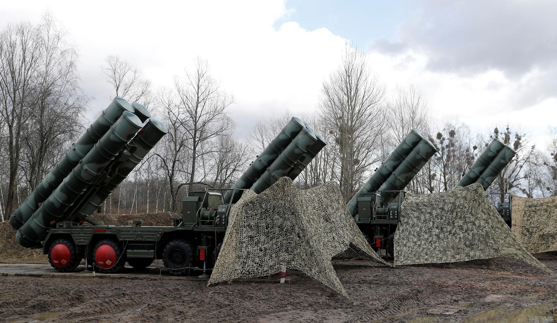 مسؤول عراقي لـRT: نتفاوض مع روسيا لتجهيزنا بمنظومة