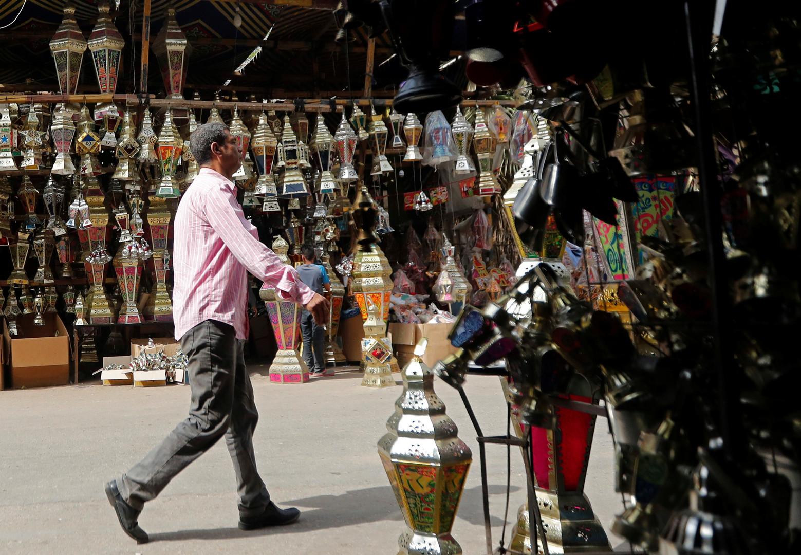 موجة حر تصل 38 درجة بأول يوم من رمضان في مصر