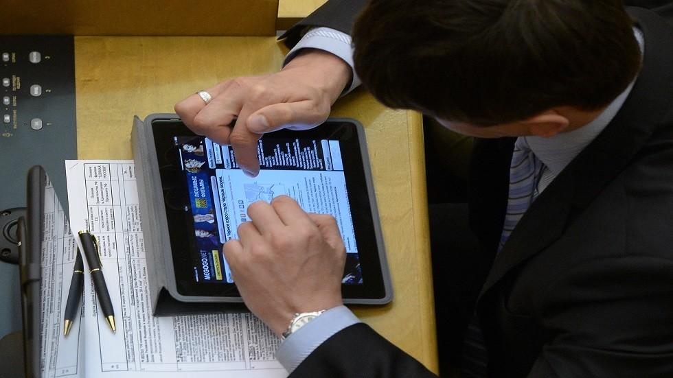 روسيا تعلن عن تصنيع برمجة مستقلة عن ويندوز تماما