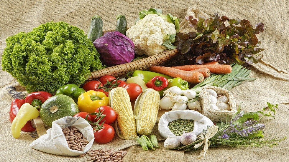 تناول أغذية غنية بالألياف يطيل العمر