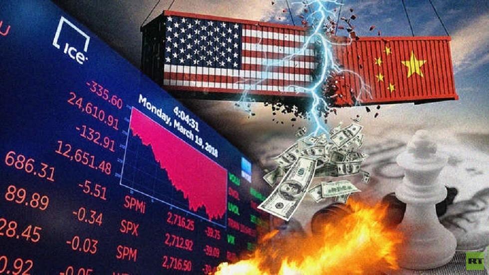 يوم قاتم على الأسواق الآسيوية...