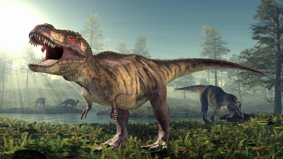 خبير يكشف سر اختفاء الديناصورات من الأرض