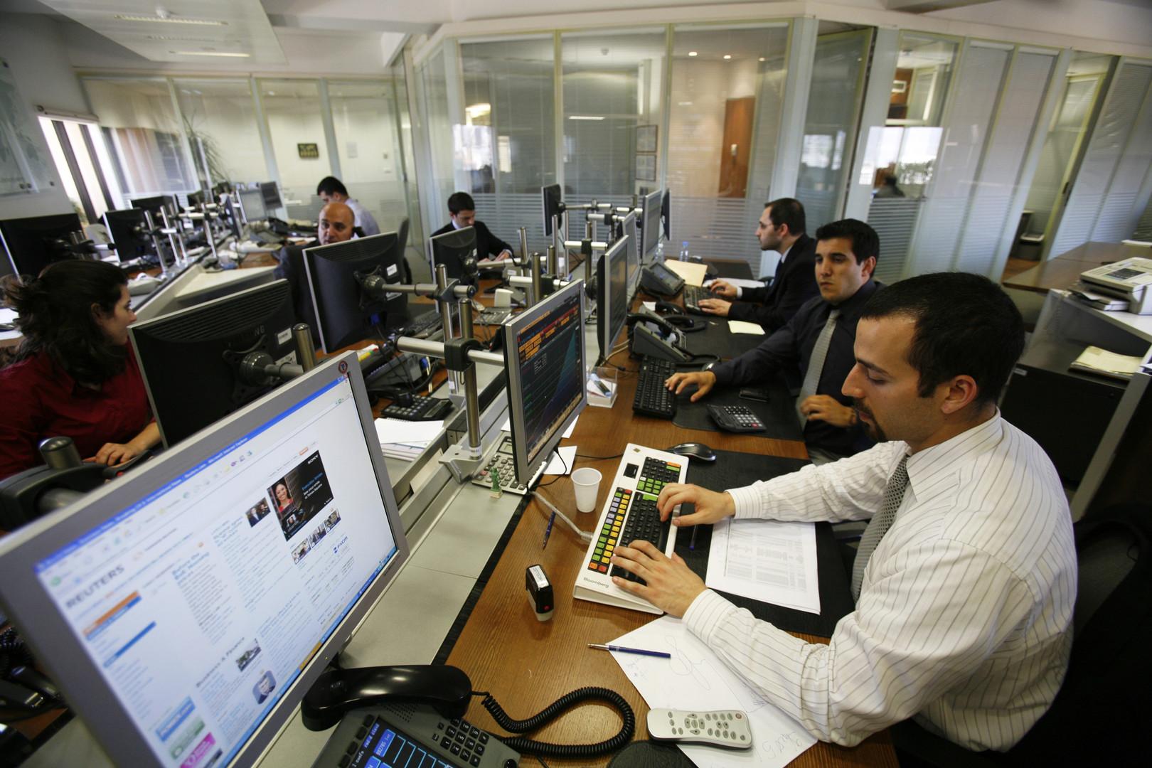 بورصة بيروت توقف التداولات حتى إشعار آخر