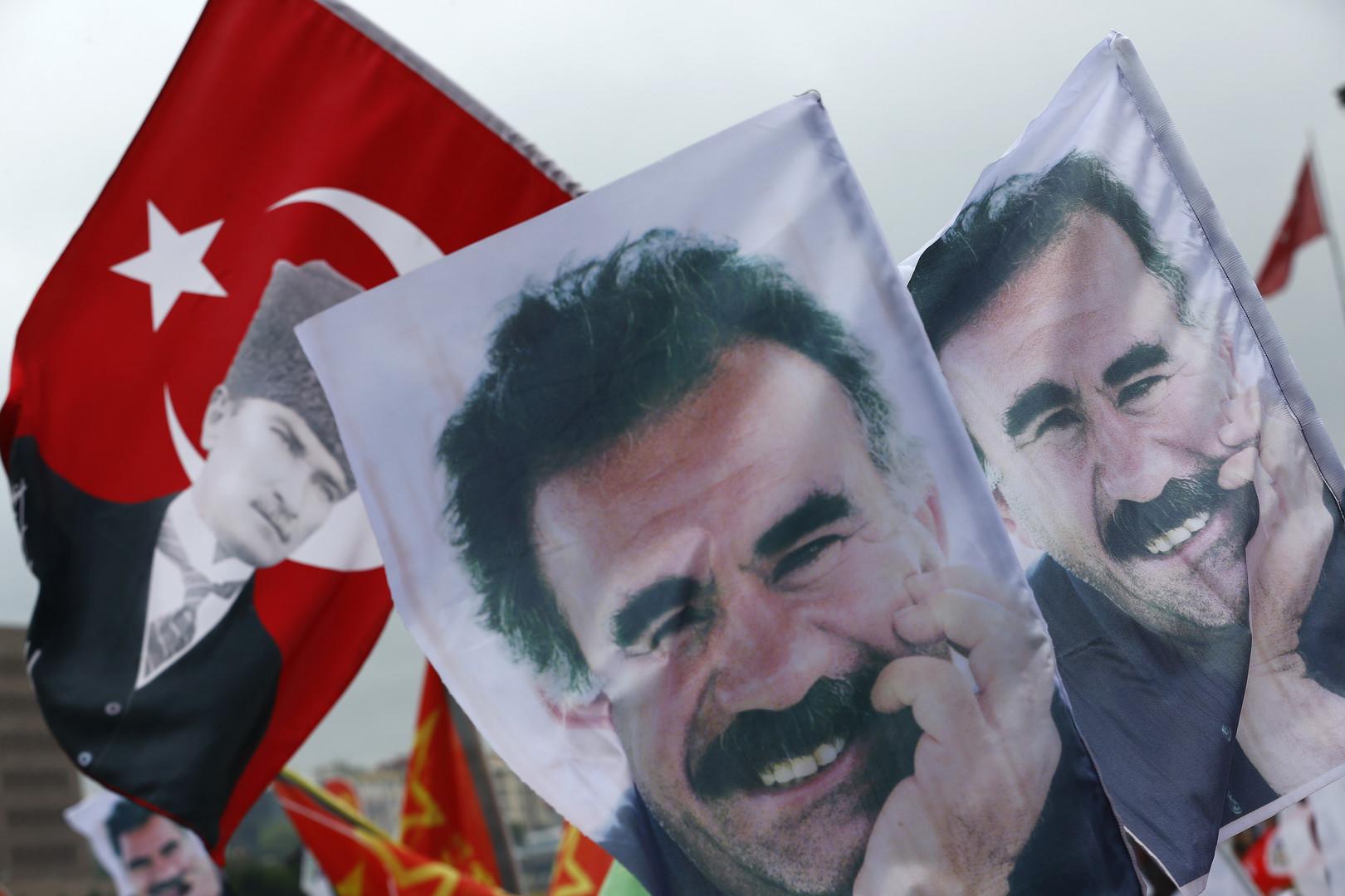أوجلان يوجه رسالة إلى  قسد  بخصوص الصراع مع تركيا في سوريا -