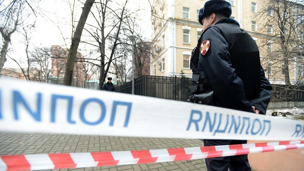 التحقيق مع 3 روسيات يشتبه بنشاطهن الإرهابي في سوريا