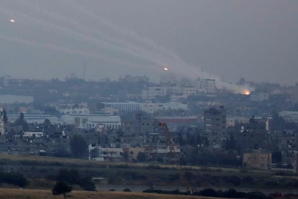 كتائب القسام: نجحنا في تجاوز القبة الحديدية