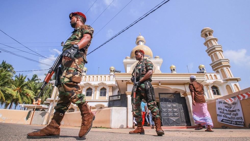 شرطة سريلانكا: جميع المشتبه بهم في التفجيرات تم اعتقالهم أو القضاء عليهم