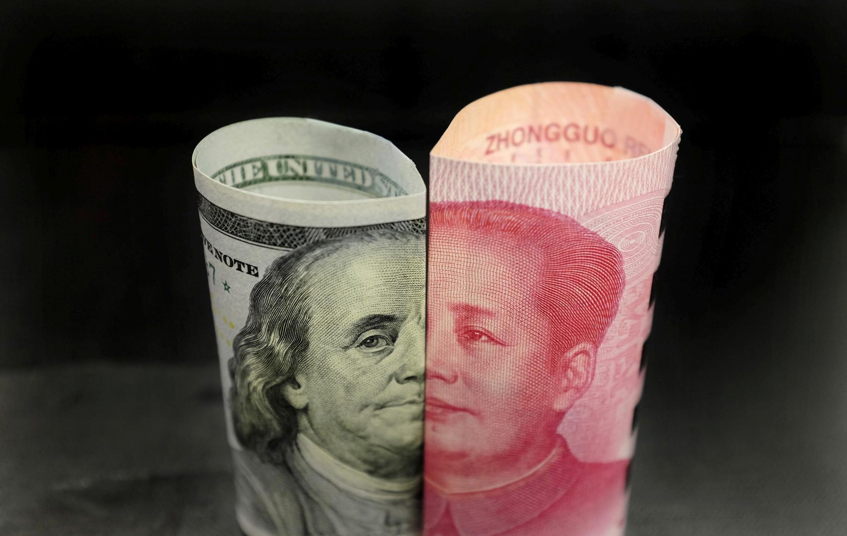 فرنسا تدعو الولايات المتحدة والصين لخفض التصعيد التجاري