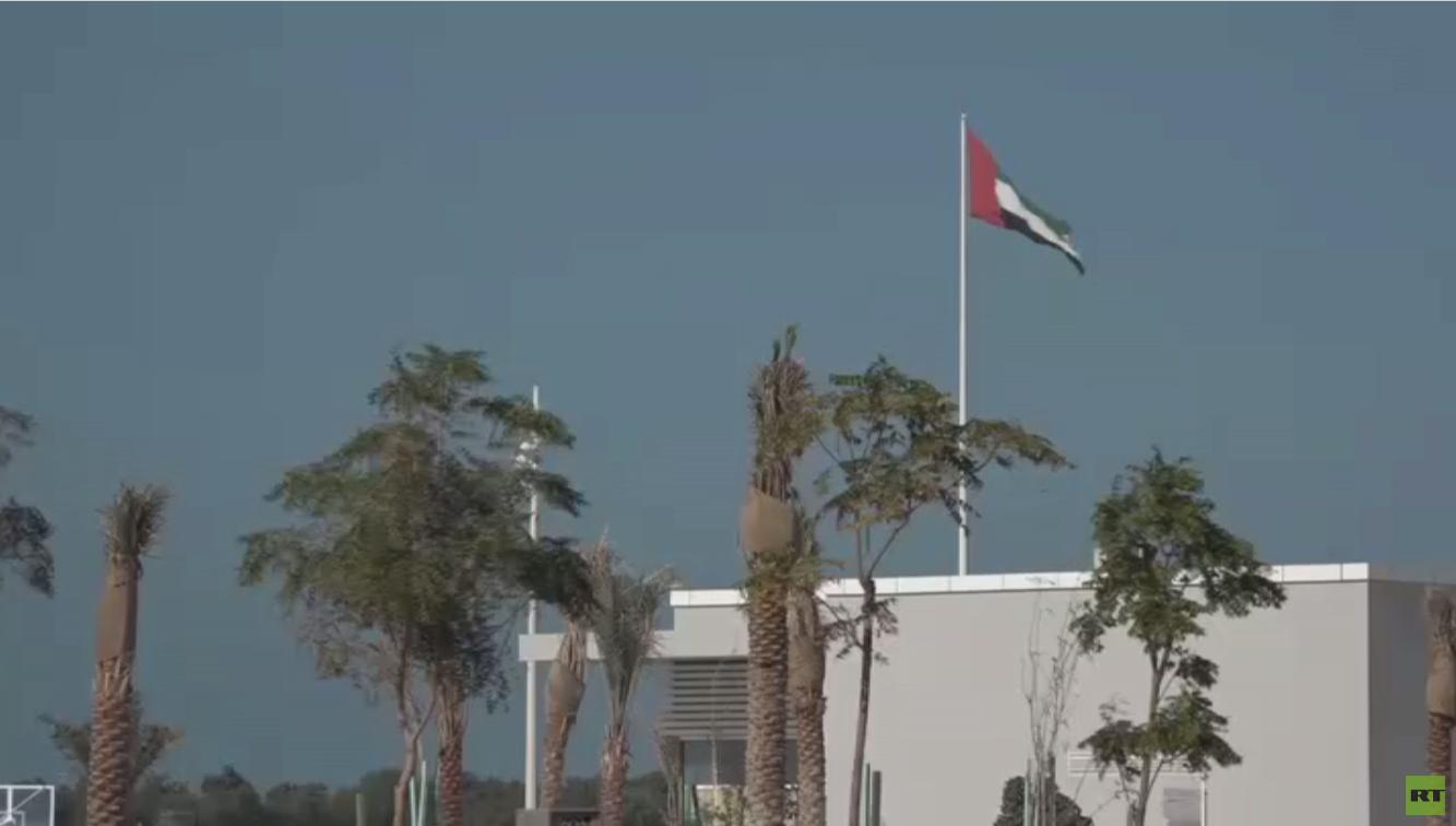تحقيق باحتمال ضلوع إماراتي في حرب ليبيا -