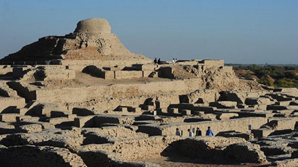 اكتشاف جذور الحضارة الهندية في روسيا