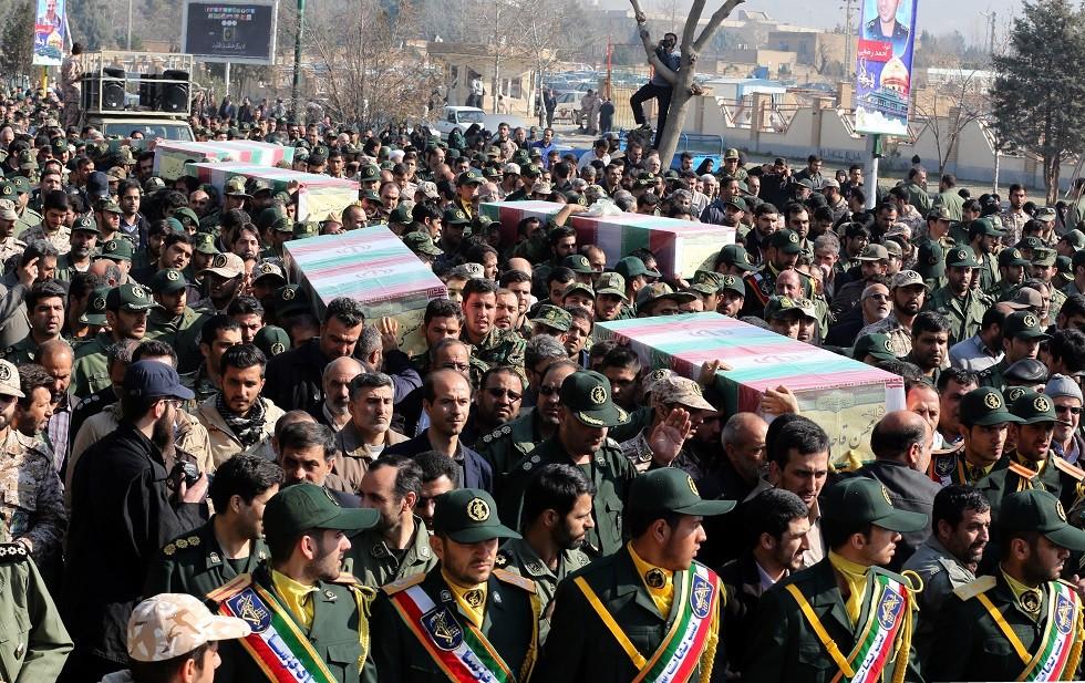 إيران وقعت في الفخ الأمريكي في سوريا