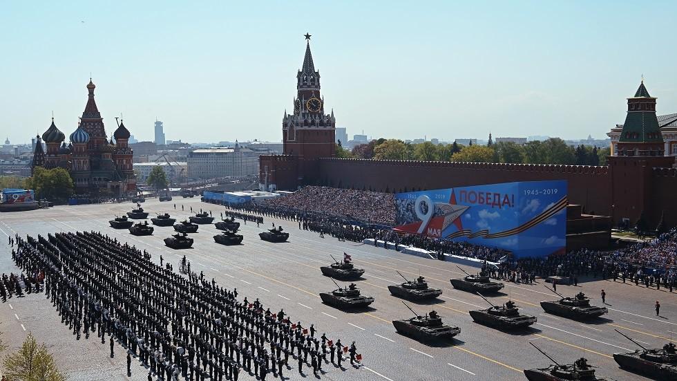 صور من الحرب الوطنية العظمى تنشرها وزارة الدفاع الروسية لأول مرة