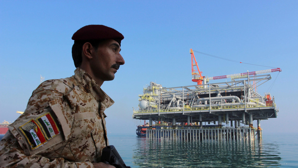 عبد المهدي يكشف عن مشروع ضخم في جنوب العراق