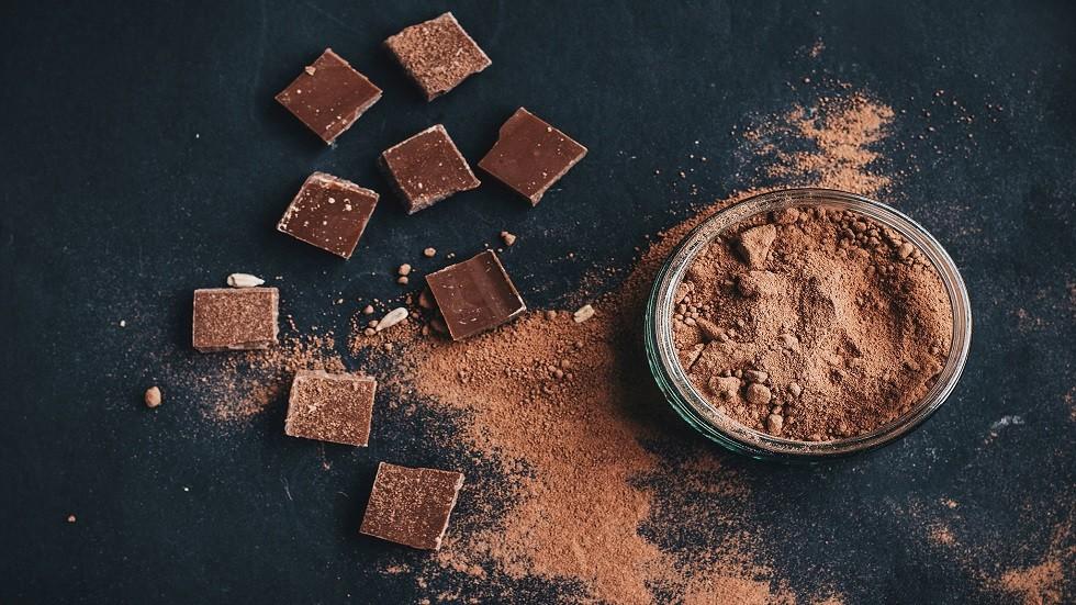 دراسة تكشف سبب رائحة الشوكولاتة المغرية!