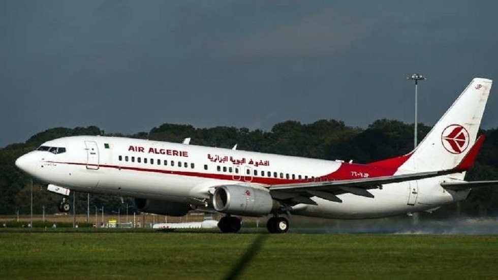 الجوية الجزائرية تعلن عن تقليص رحلاتها إلى فرنسا