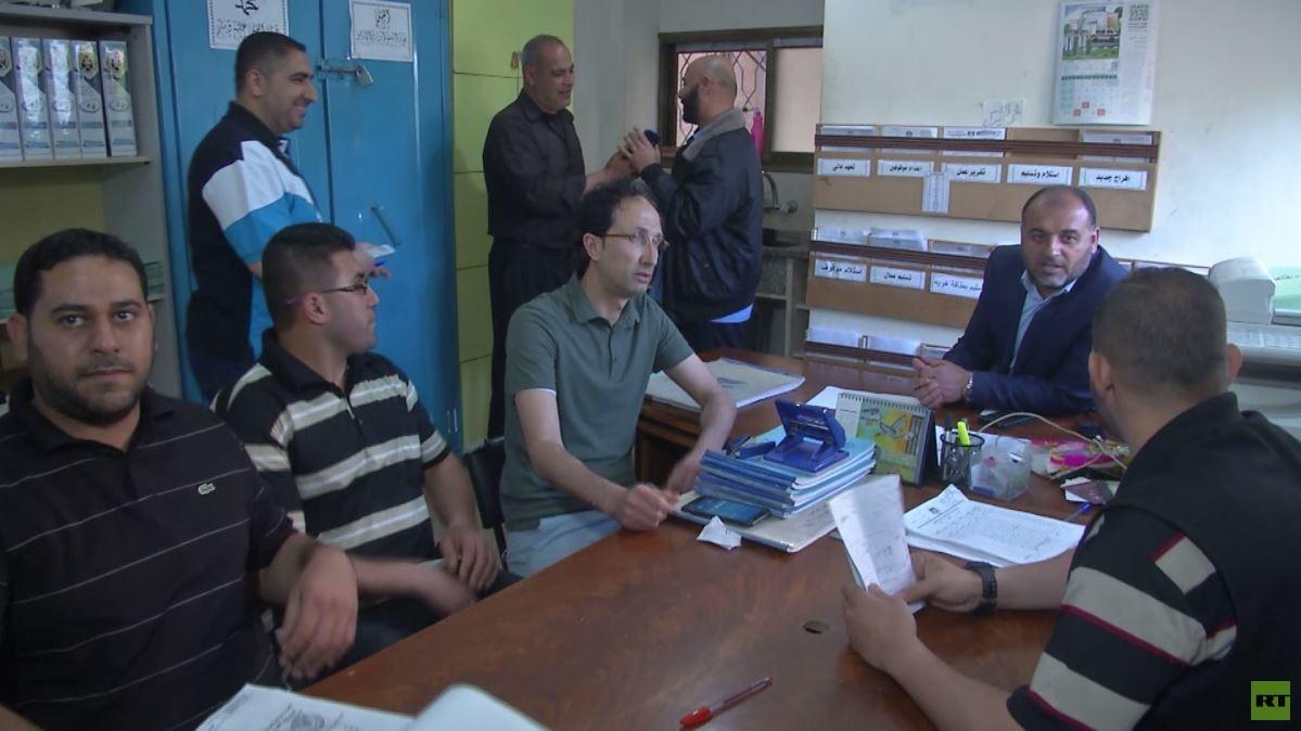 مبادرة فردية تسهم بالإفراج عن سجناء بغزة