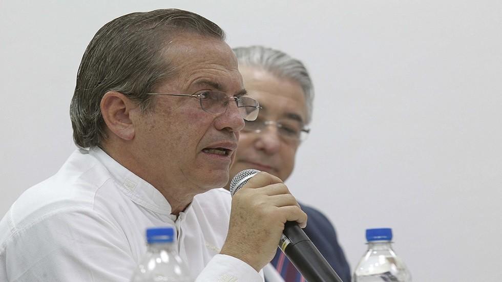 الإكوادور تخفف أمرا قضائيا بحق وزير سابق هارب