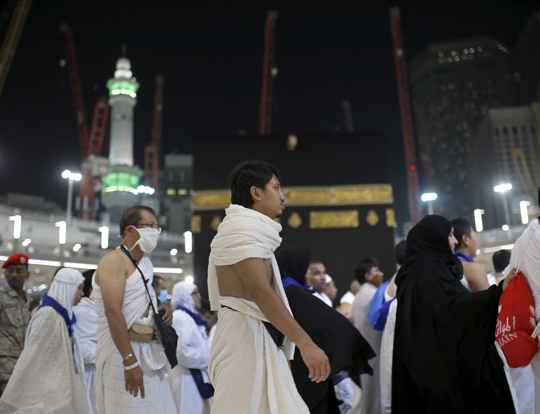 الدوحة تدعو الرياض لإزالة العراقيل أمام سكان قطر لأداء الحج والعمرة