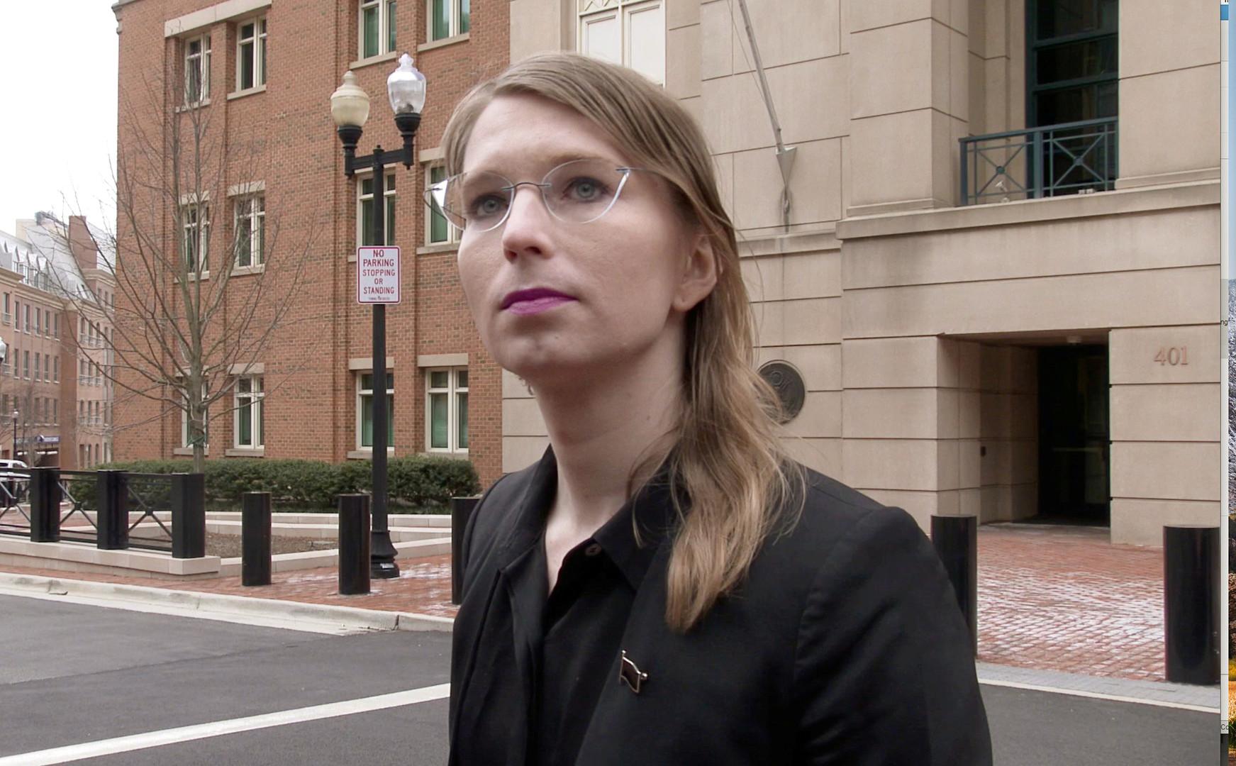 الإفراج عن المحللة المتحولة جنسيا في قضية رفض الإدلاء بشهادة حول