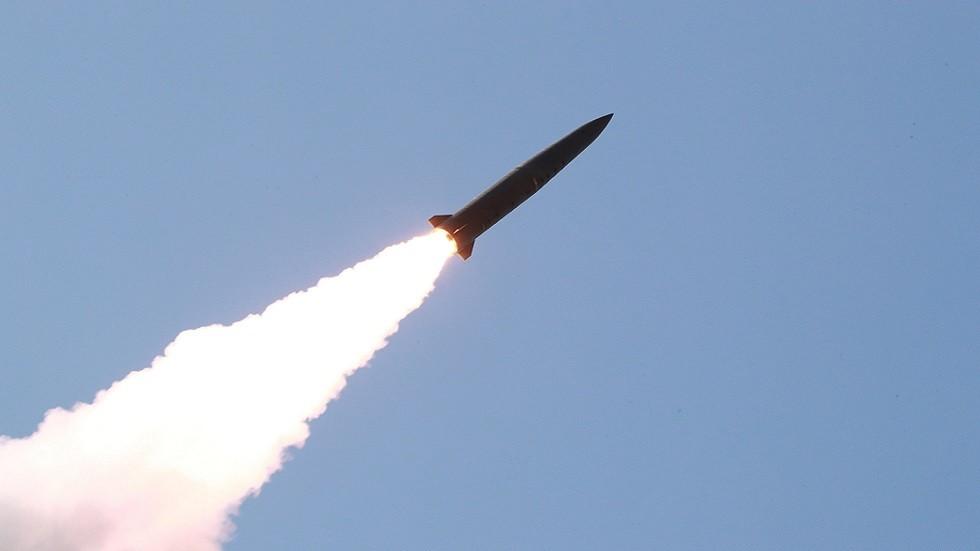 ترامب حول الإطلاقات الصاروخية الكورية الشمالية: أمر عادي!