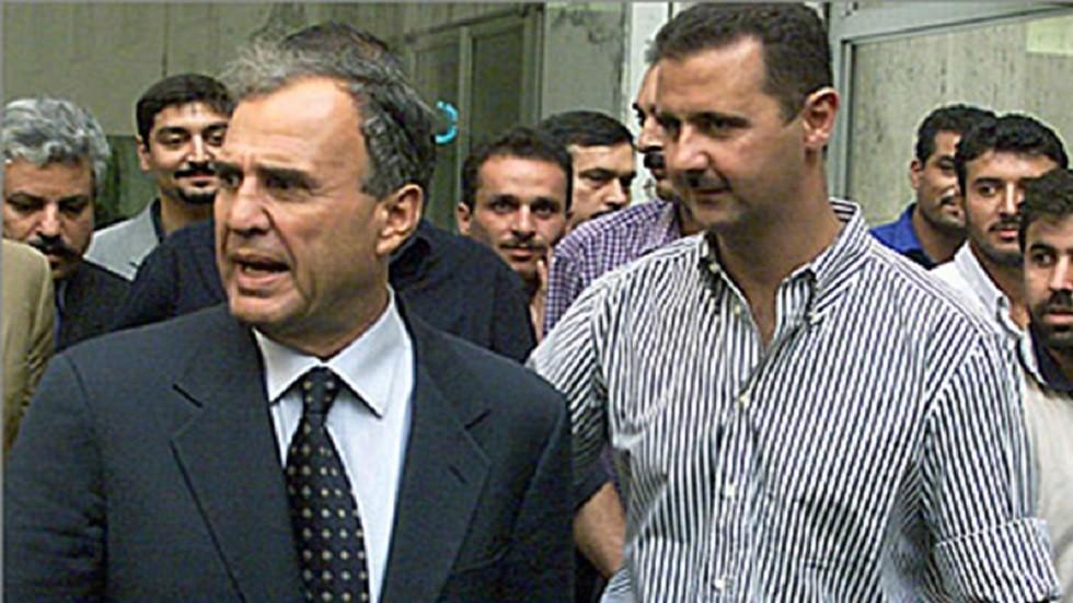 وزير سابق يقرر إقامة نصب تذكاري لقائد القوات السورية في لبنان