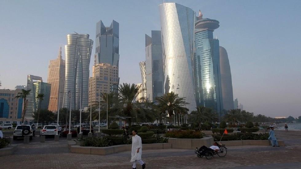 شقيق أمير قطر يعلق على الحصار
