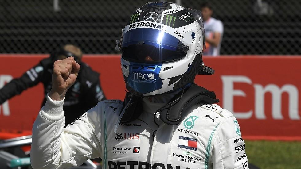 الفنلندي بوتاس أول المنطلقين في إسبانيا للمرة الثالثة على التوالي