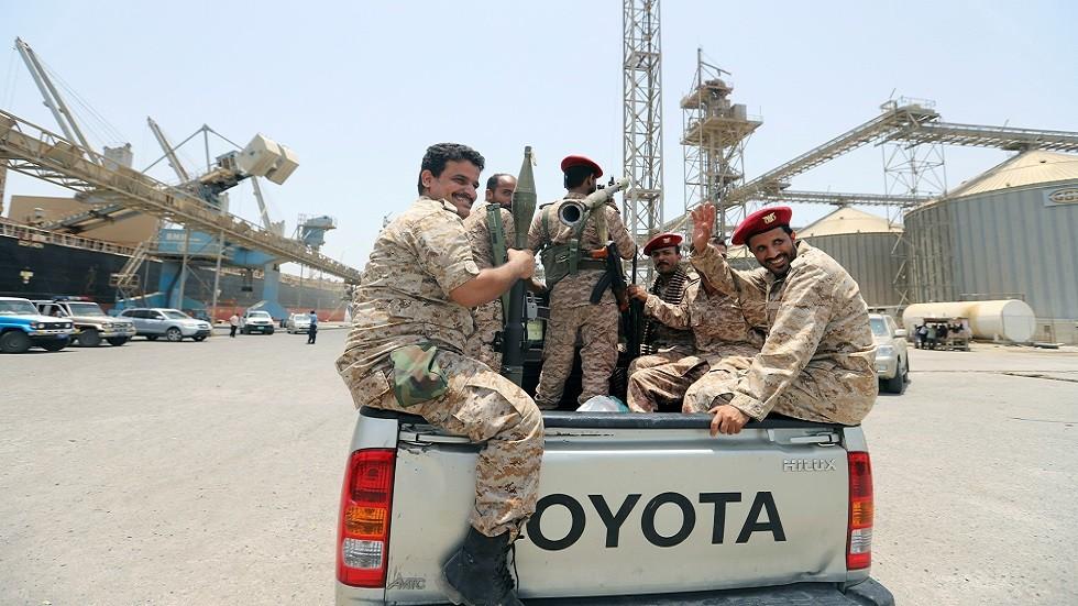 الأمم المتحدة تؤكد بدء انسحاب الحوثيين من الحديدة