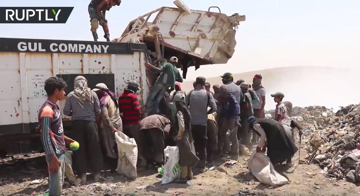 العراق.. 21 قتيلا وجريحا بإطلاق نار على متظاهرين في النجف