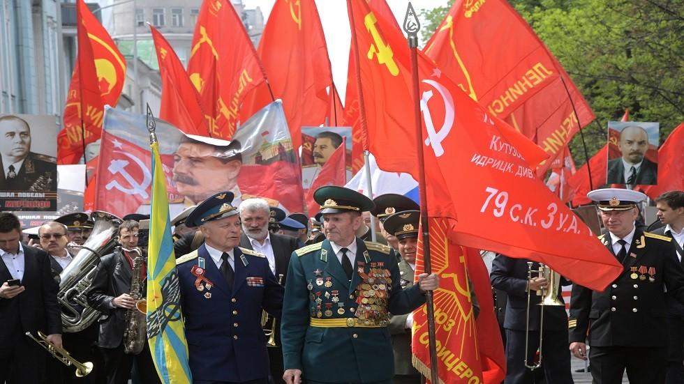 الكنيسة الروسية: لا تنسبوا النصر في الحرب إلى ستالين!