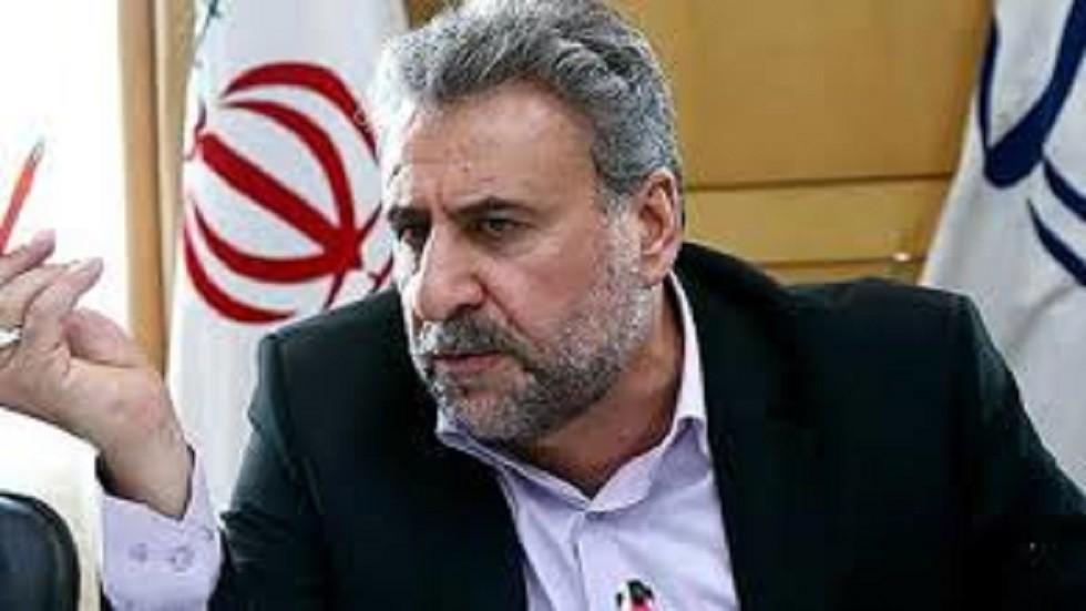 إيران: يا ترامب! لن يتصل بك أحد من طهران