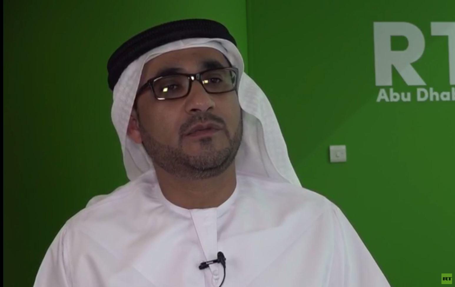 مسؤول إماراتي لـ RT: قطر تتراجع أمام المحاكم الدولية