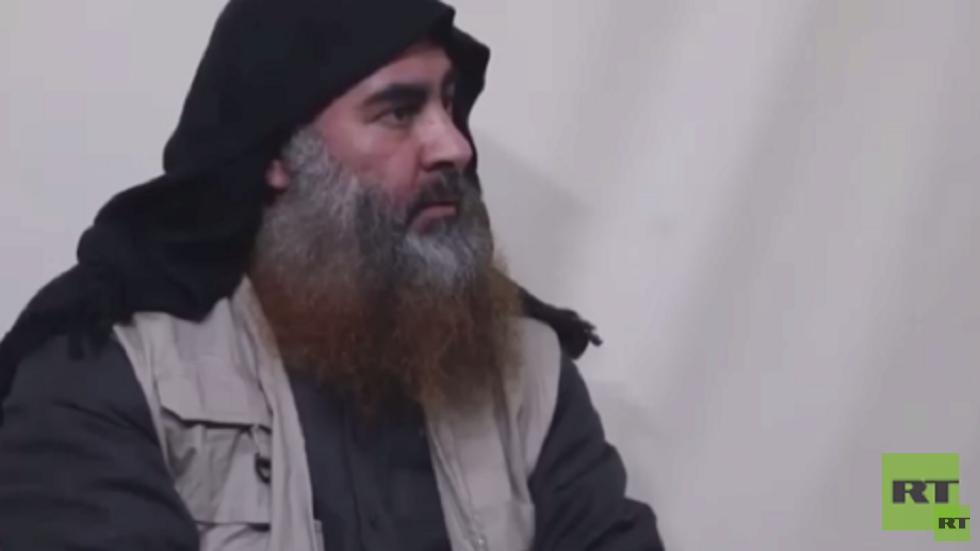 خبير أمني يرى أن البغدادي خارج سوريا والعراق