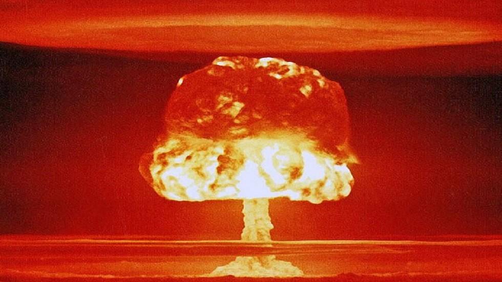 آثار الاختبارات النووية تصل إلى أعمق جزء في المحيط!