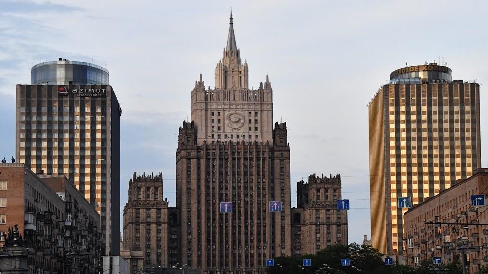 موسكو: سنتعاون مع الجميع لصالح معاهدة عدم الانتشار