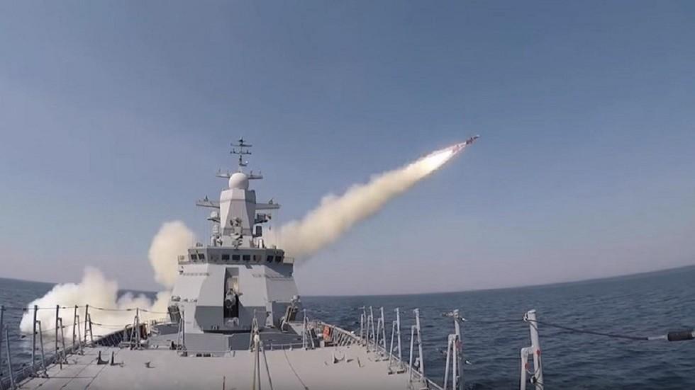 حاملات الطائرات الأمريكية تحت مرمى الصواريخ الروسية