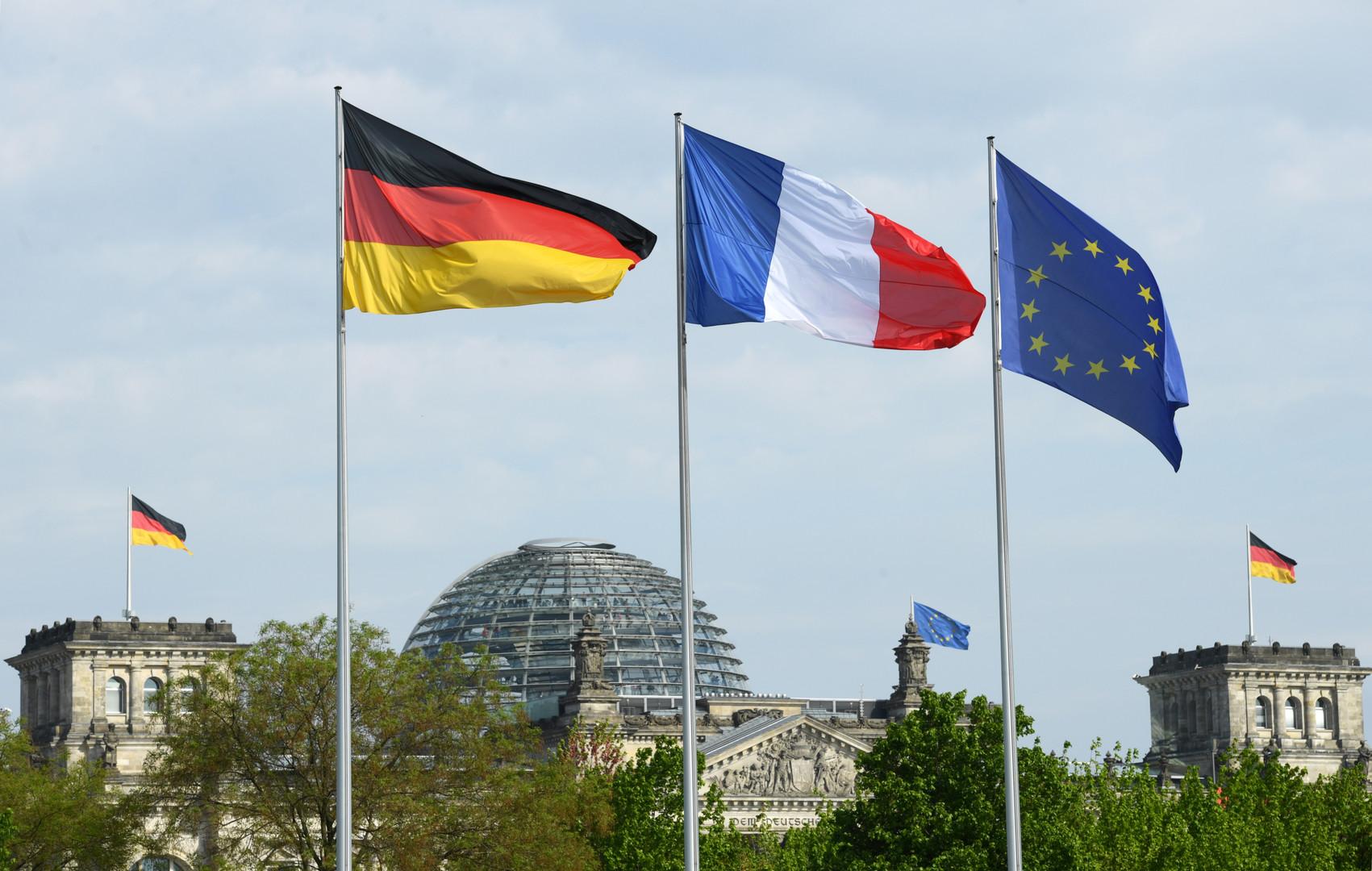ألمانيا تسعى للحفاظ على