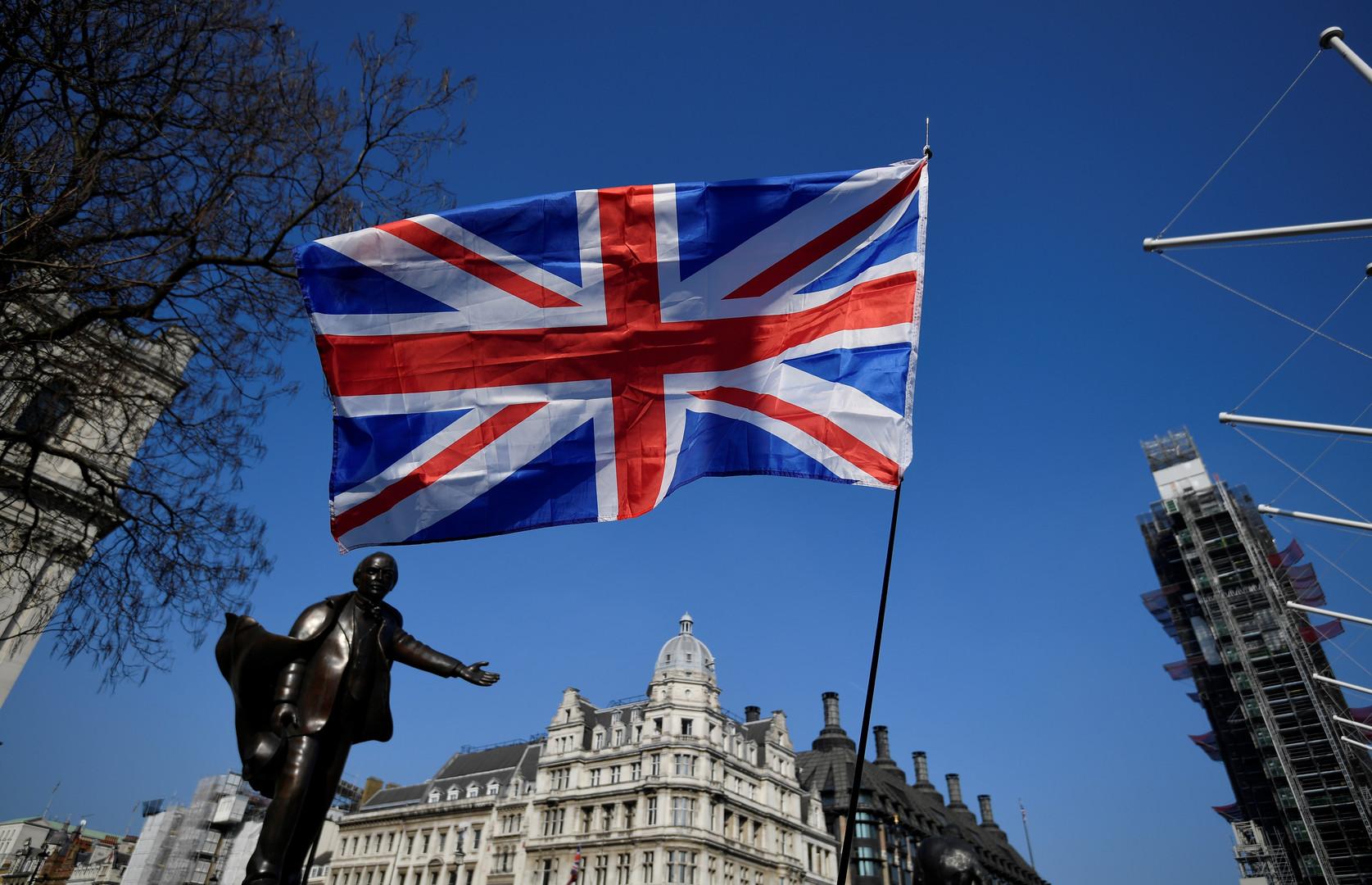 بريطانيا تعلق على الحكم الصادر بحق إيرانية بتهمة التجسس لصالحها