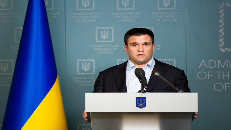 كييف تهدد الاتحاد الأوروبي بالعواقب إذا خفف العقوبات ضد موسكو