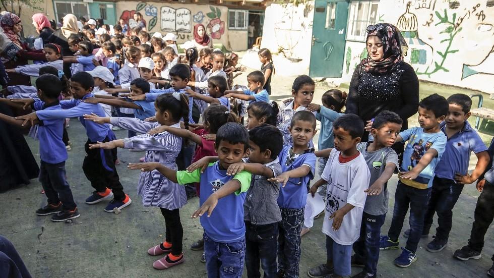 بيان: عدد الفلسطينين تضاعف 9 مرات منذ عام 1948