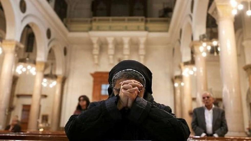 الكنيسة المصرية تصدر بيانا عاجلا بعد مقتل كاهن قبطي بـ 4 رصاصات