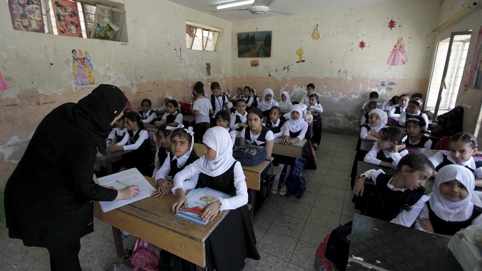 العراق.. استكمال متطلبات بناء 73 مدرسة ضمن القرض الكويتي