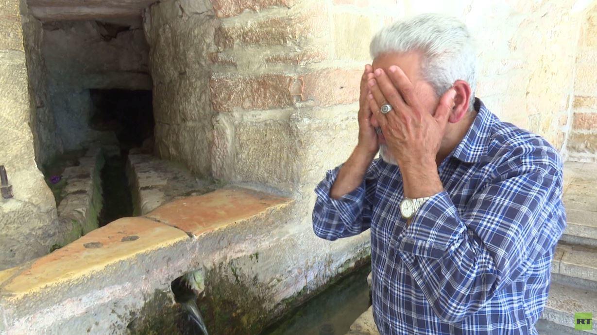 الأجيال الفلسطينية تتوارث النكبة