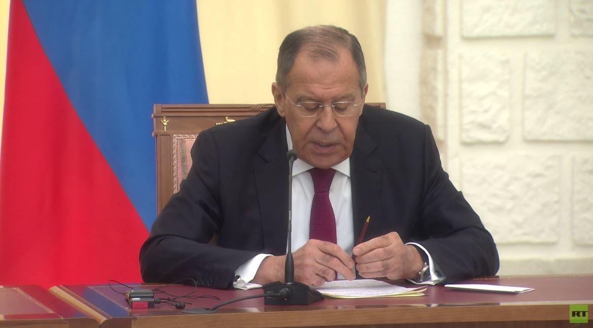 موسكو: على أوروبا التمسك بالاتفاق النووي