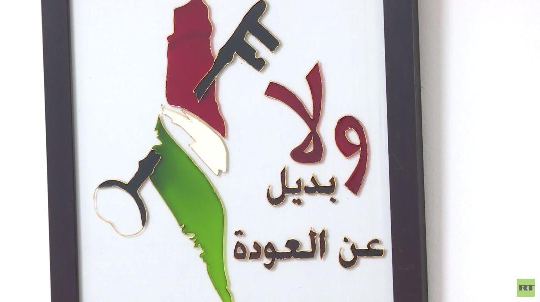 تحذير فلسطيني من نية ضم الضفة لإسرائيل