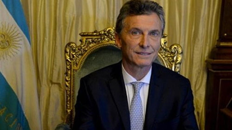 بلاغ كاذب بوجود قنبلة في مقر الرئاسة الأرجنتينية